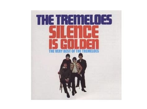 silence is golden the tremeloes 1967 every song we