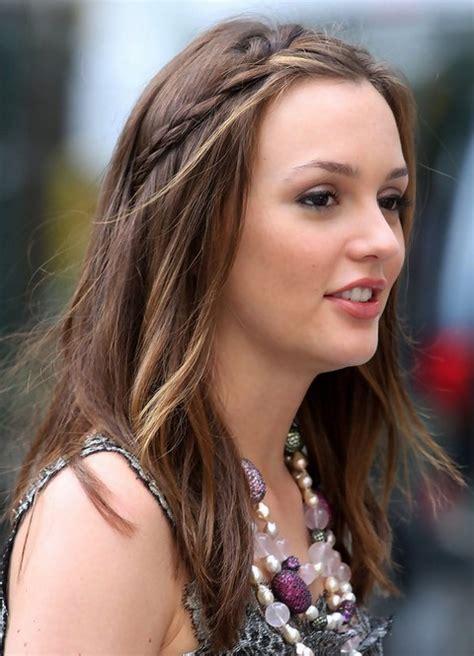 Leighton Meester Hairstyles by Top 27 Leighton Meester Pretty Hairstyles Pretty Designs