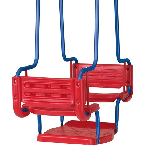 glider swing kids kettler swing set gondola accessory swingsets slides