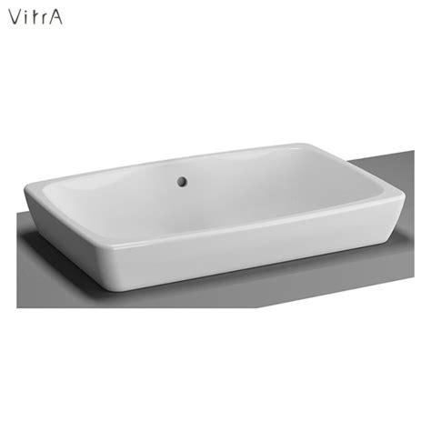 bathroom basin countertop vitra m line countertop bathroom basin uk bathrooms