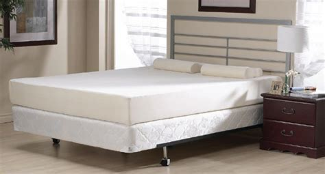 bed 8 quot 20cm memory foam mattress matress ebay