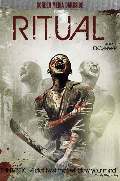 Ritual Film Joko Anwar | piece together the bloody story for ritual with this