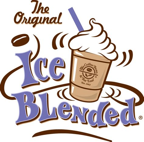 Coffee Bean Blended by The Original Blended 174 The Coffee Bean Tea Leaf 174