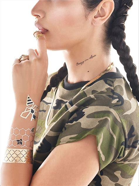 tattoos for teens temporary flash tattoos for