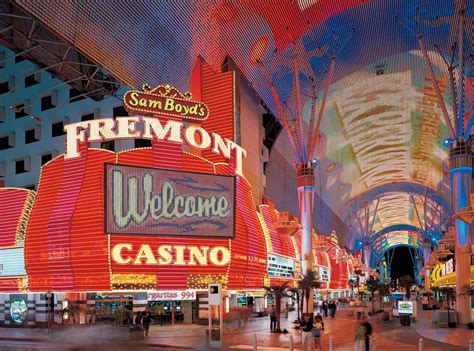 cheap hotel deals and discount fremont hotel and casino
