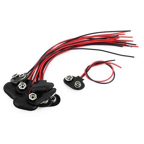 Harnest 15cm 9 volt wiring harness wiring diagram schemes