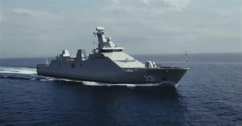 Cat Kapal Sigma Utama garuda militer jepang tawarkan kapal cepat jaga laut