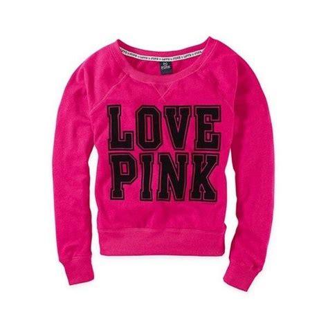 Lasika W F 85 Pink pink sweatshirts s secret