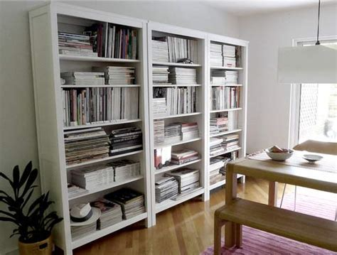 Tall White Bookcase With Doors Ikea Hemnes Shelving Unit Ikea Hemnes Bookcase White