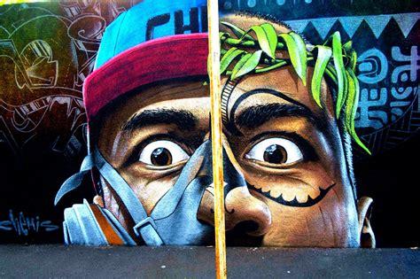 imagenes de grafitis impresionantes arte callejero graffitis sorprendentes youtube