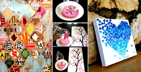 brilliant diy paper wall art projects