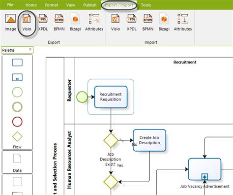 bpmn diagram in visio 2007 bpmn diagram in visio 2007 gallery how to guide and refrence