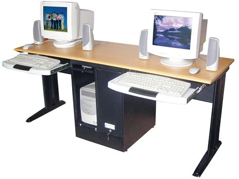 Home Office Workstation Desk Dual Workstation Desk Office Furniture
