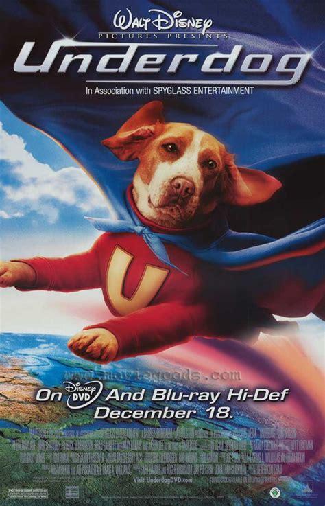 underdogs the film underdog b e a g l e love