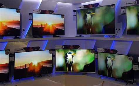 Tv Panasonic Hexa Chroma panasonic hexa chroma produk tv terbaru yang memanjakan penonton dengan gambar berkualitas tinggi