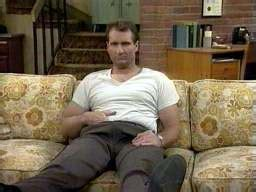 Marriage The Garage by Yo Out The Garage Al Bundy With Mums In The