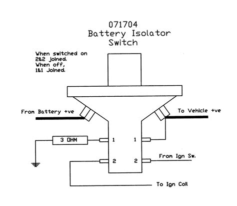isolator car audio wiring diagrams wiring diagram with
