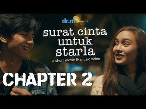 film bioskop cinta untuk starla vote no on chapter