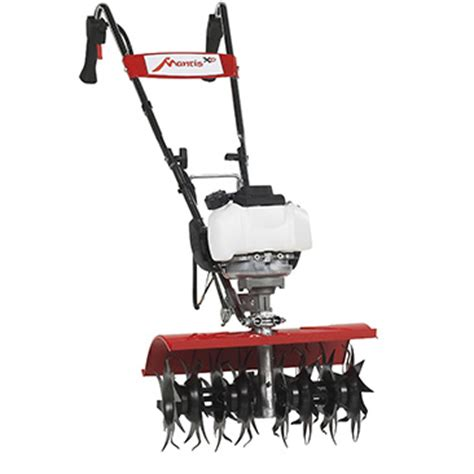 mantis xp tiller rental the home depot