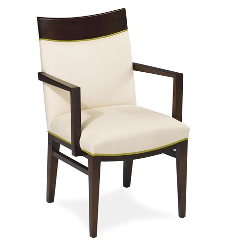 Wood Armchair by 4124 1 Wood Arm Chair
