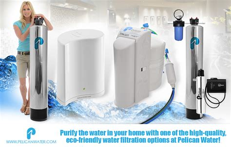 review pelican whole house water treatment systems