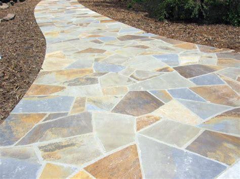 landscape stone types
