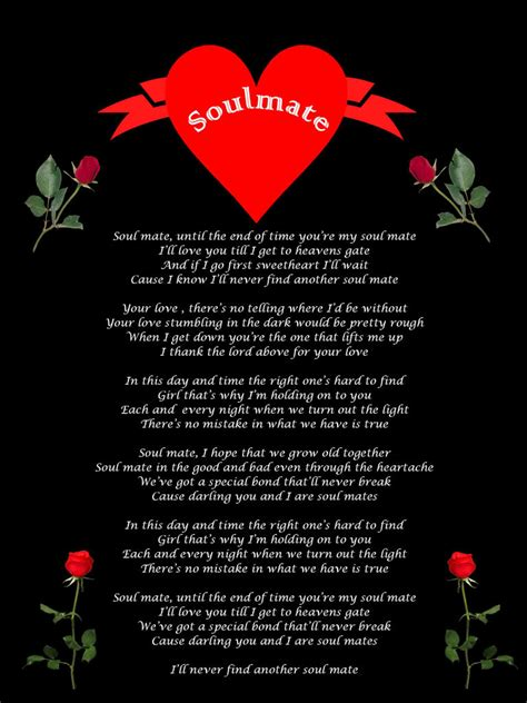 Birthday Quotes For Soulmate U Are My Soulmate Graphics And Comments