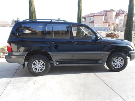 hayes auto repair manual 2002 lexus lx navigation system how to change battery 2002 lexus lx 2002 lexus lx 470 4x4 navigation loaded sn 17651 youtube