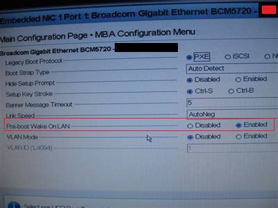 Mba Configuration Menue by Dell Power Edge T320 No 7 On Lan Ukkiのブログ