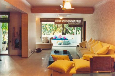 indian home interior a residence studio demolishers builders contractors