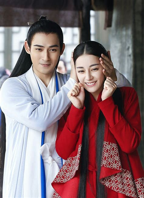 film drama vic zhou 43 best 2018 the flame s daughter 烈火如歌 images on