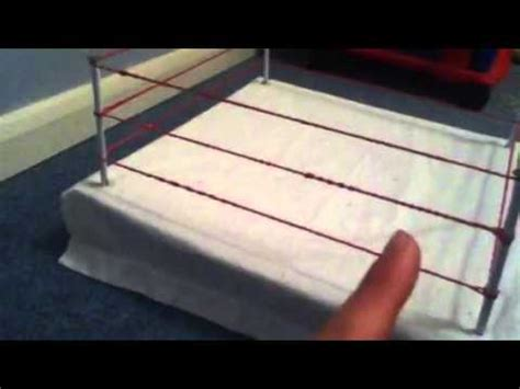 how to make a backyard wrestling ring how to make a homemade wrestling ring