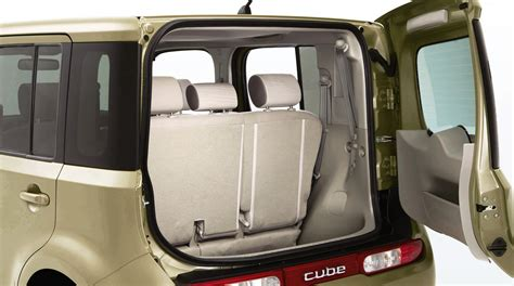 nissan cube 2015 interior la 2008 2009 nissan cube officially unveiled the torque