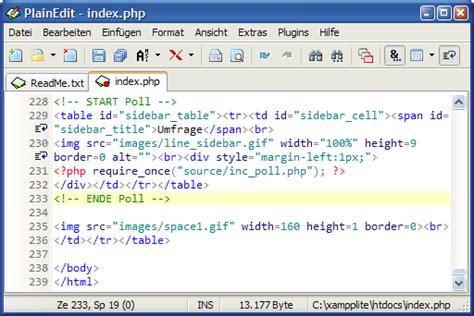 Editor Ahensi plainedit free ansi windows and ascii dos text
