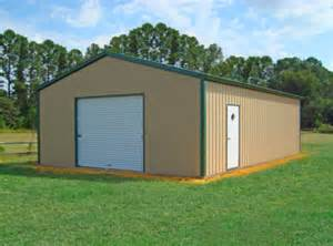Garage Buildings For Sale 30x40 Steel Building Closeouts Studio Design Gallery