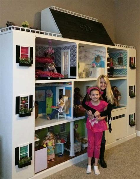 american girl 18 inch doll house best 25 big doll house ideas on pinterest diy doll house barbie