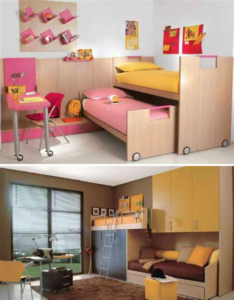 Kids? Rooms Rule: 32 Creative & Fun Bedrooms for Children