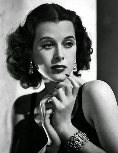 old hollywood stars a trip down memory lane born on this day hedy lamarr