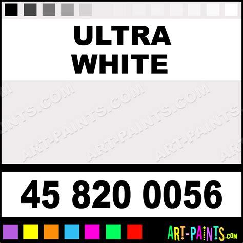 Ultra Tinder Jump White Line ultra white basic kit enamel paints 45 820 0056 ultra