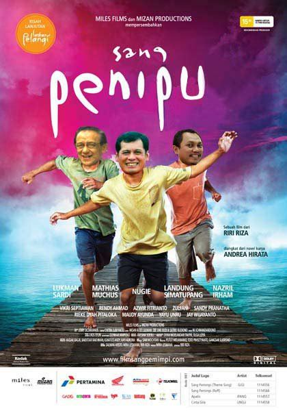 film indonesia seru lucu gambar lucu parodi poster film indonesia