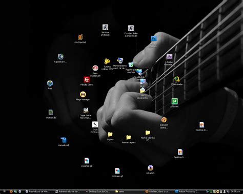 Computer Desktop Arrangement 5 Best Desktop Customization Software For Windows Crypt