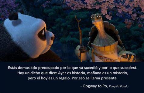 Imagenes De Kung Fu Panda Con Frases Chistosas | frases de cine kung fu panda imagenes y carteles