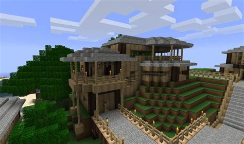 house design in minecraft house designs update screenshots show your creation