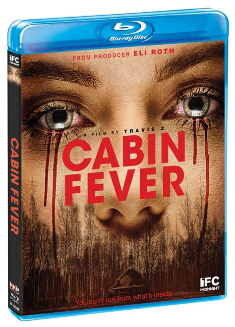 Cabin Fever 2 Release Date by Cabin Fever 2015 01 Daily Dead