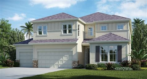oakridge landing new home community johns