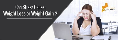 Giseles New Reason For Weight Gain by Can Stress Cause Weight Loss Or Weight Gain New