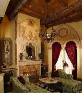 Tuscan Home Decor by Tuscan Style Decorating Home Pinterest