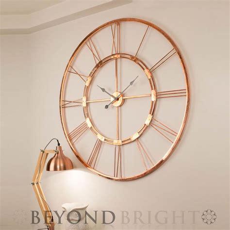 best 25 large vintage wall clocks ideas on wall large wall clocks design whit