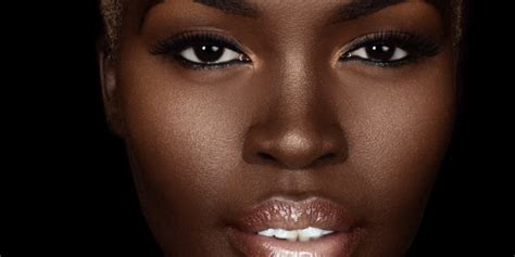 Best Foundations for Dark Skin ? Bridal Hair And Makeup