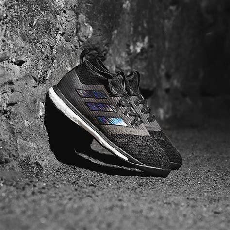 Sepatu Adidas Maraton Tr15 Sepatuadidas Adidas 1 sepatu futsal adidas ace 17 1 tr black